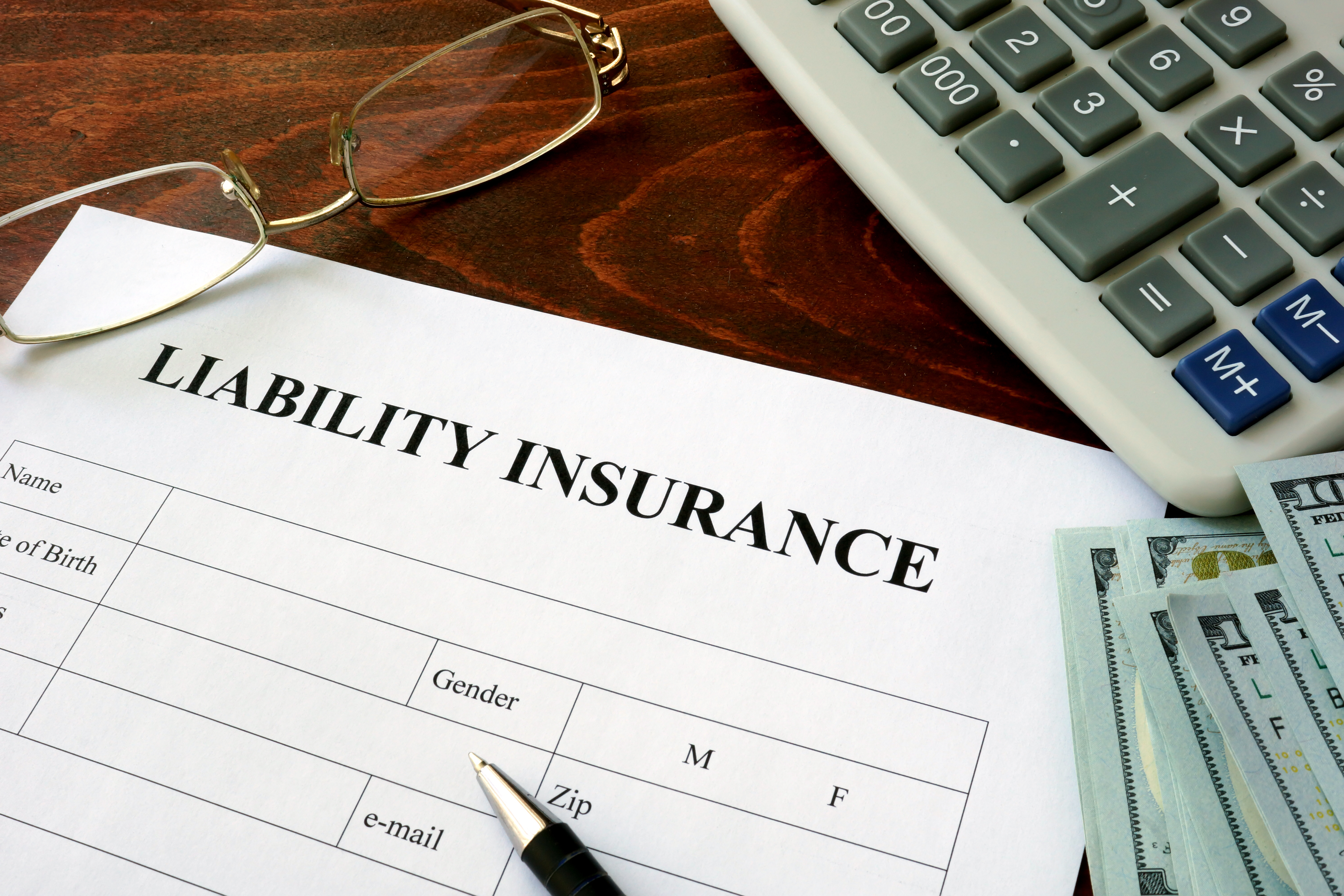 How to reduce your employers' liability insurance