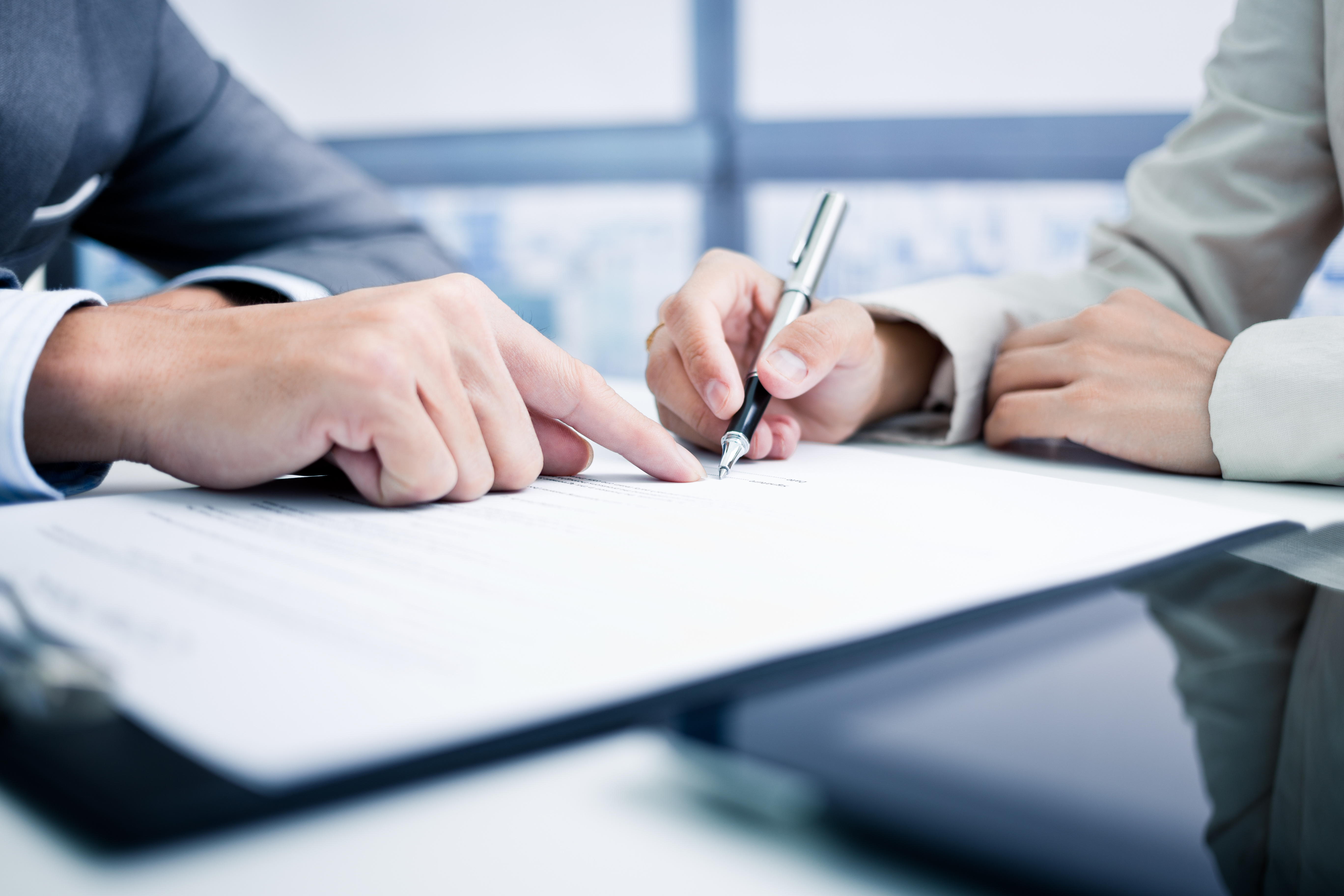 Document signing could be about to become more straightforward