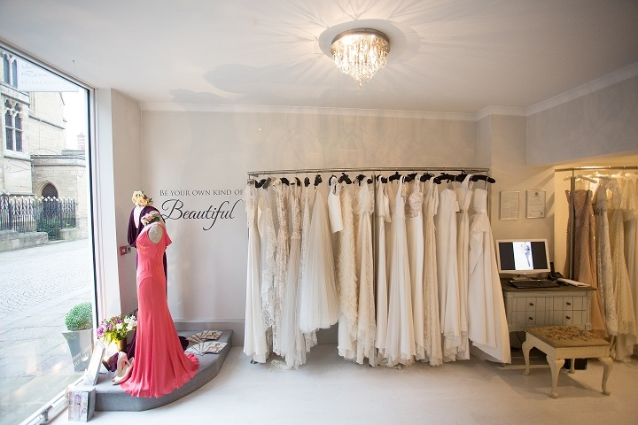 3fa388664e2e The bridal boutique is available for purchase as a business, a going  concern or an