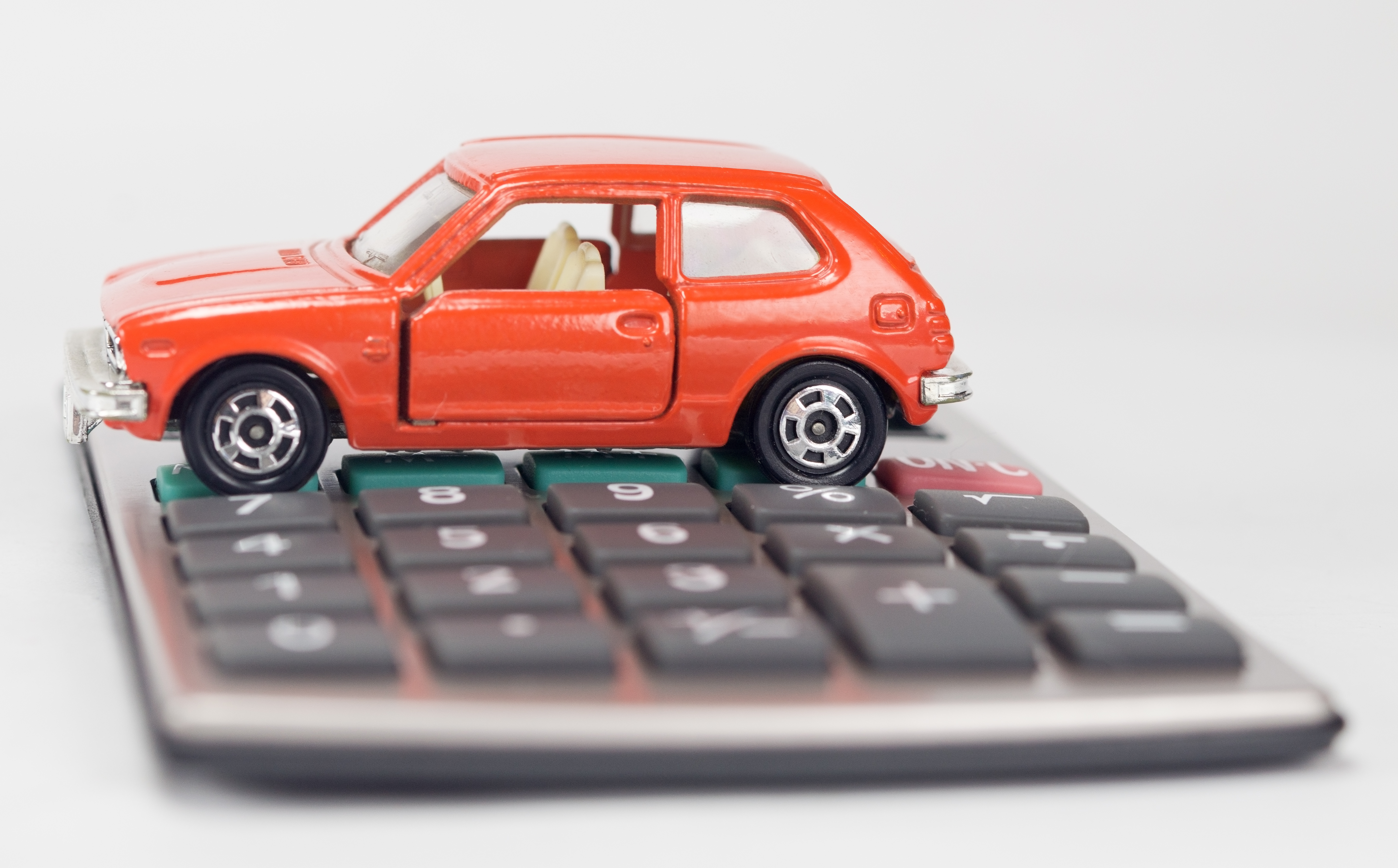 You Will Have To Pay A Tax For Having Company Car