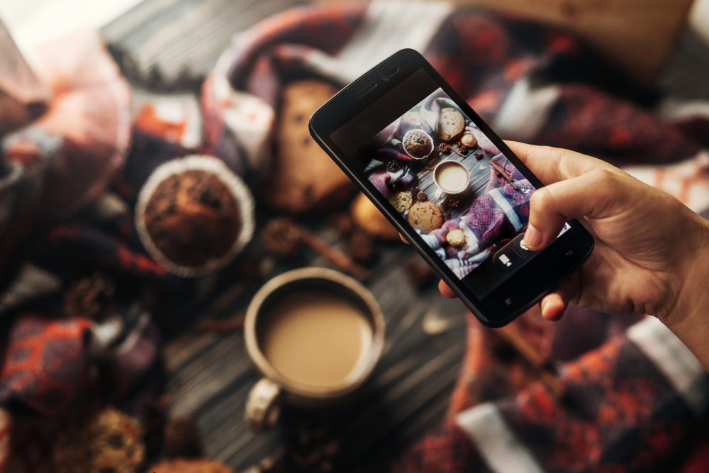Businesses are focusing on Instagram to grow their customer base