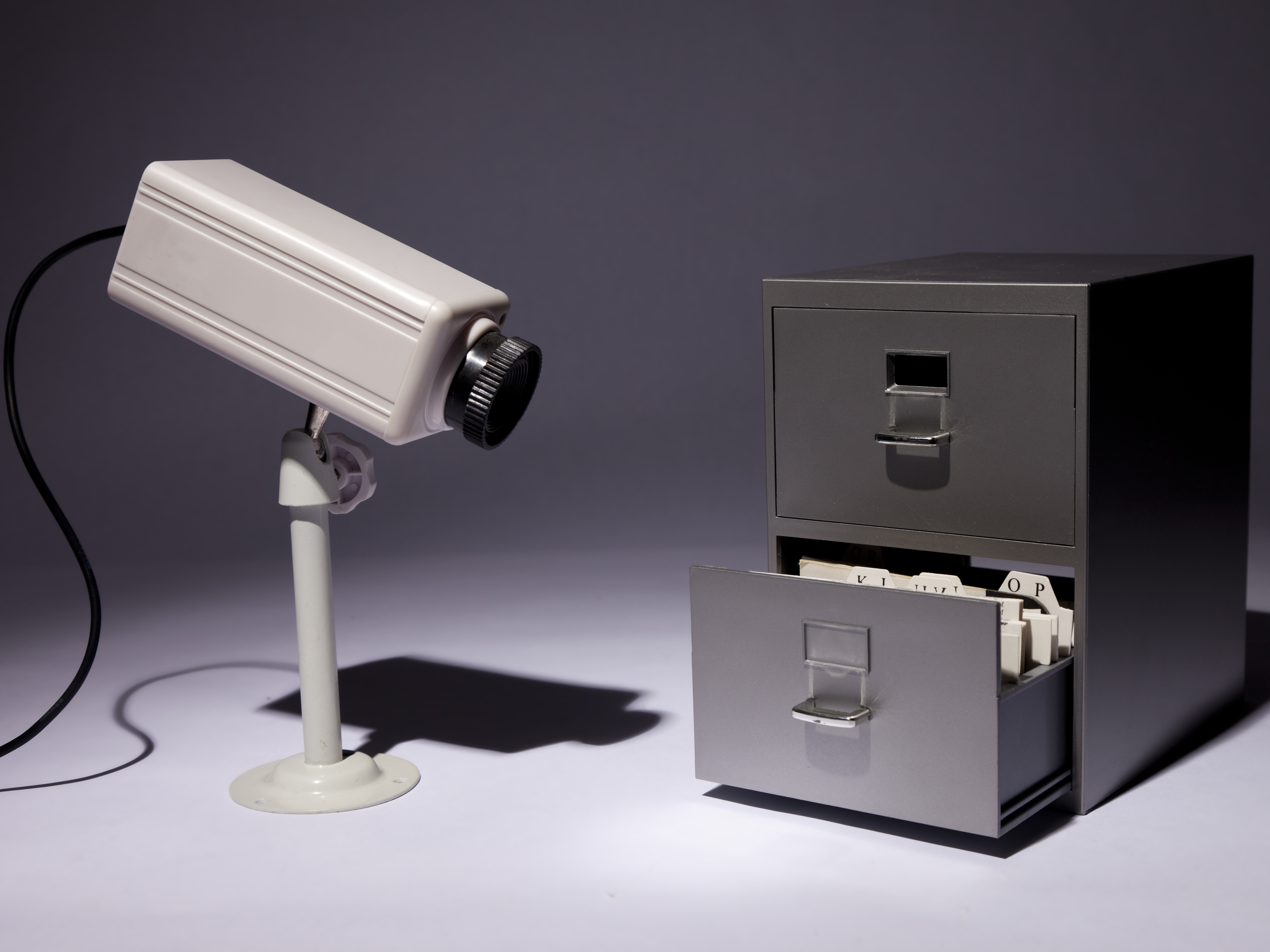 Workplace theft can affect any kind of business, regardless of industry