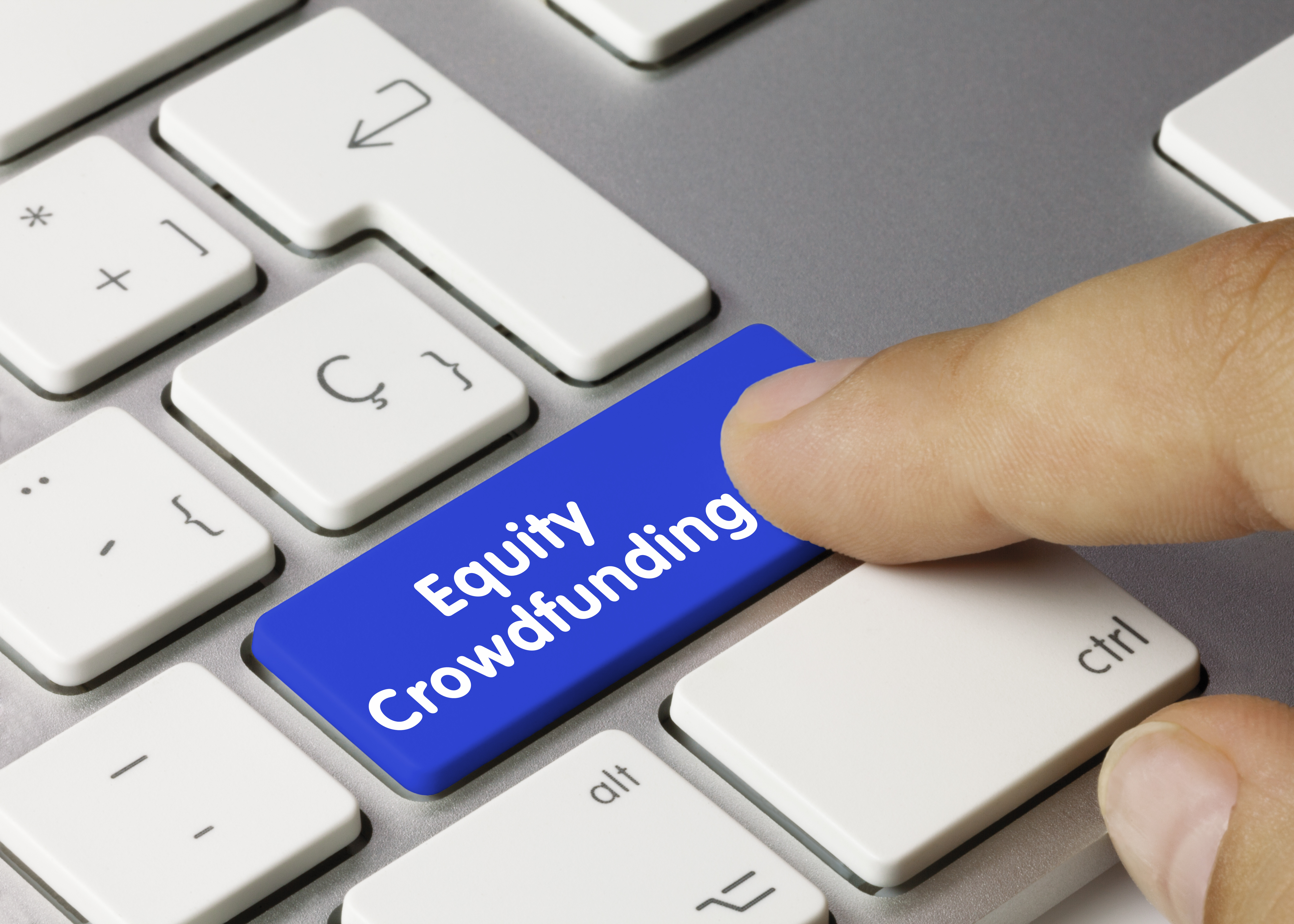 Equity crowdfunding market: A small business guide