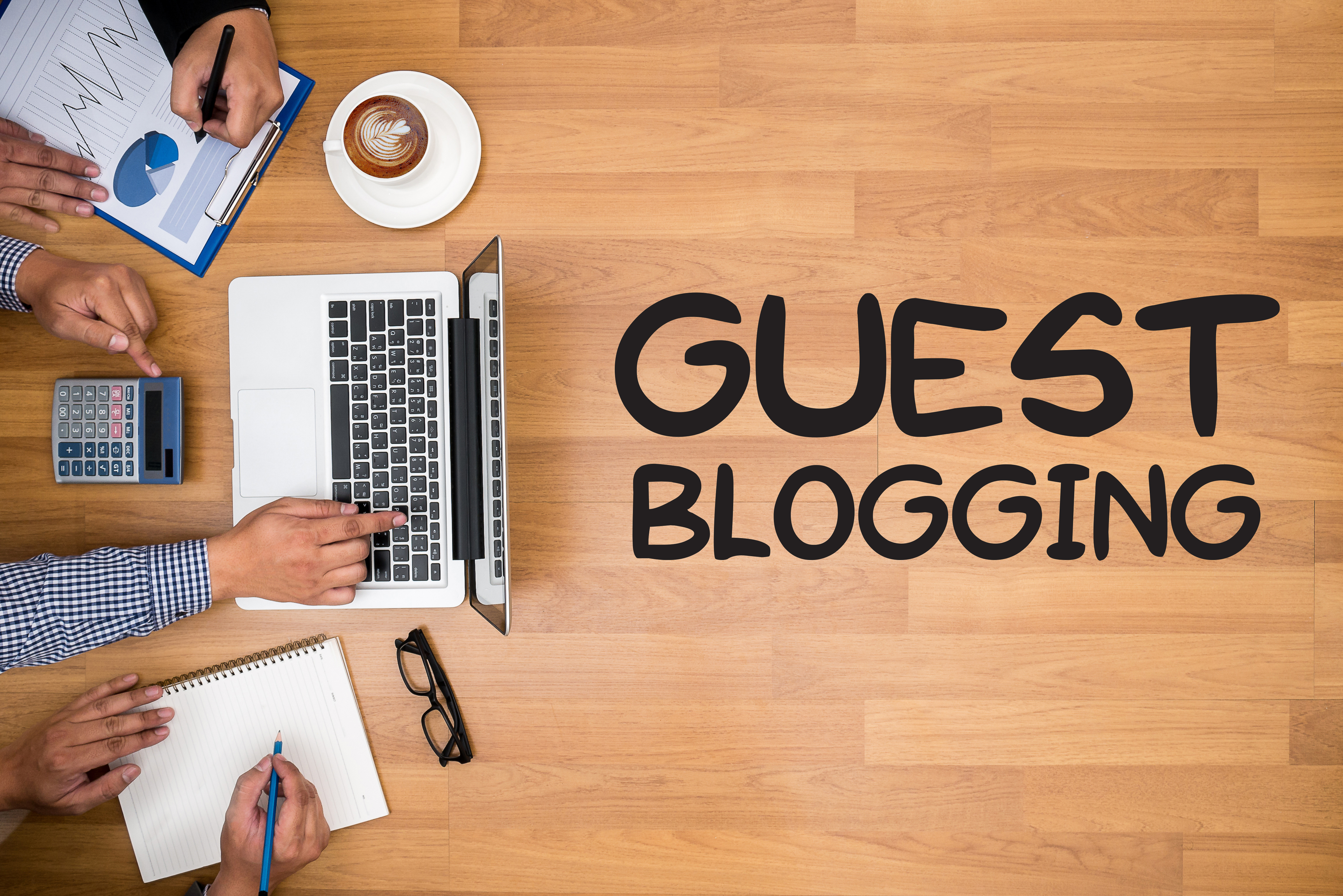 How guest posting services can boost your visibility