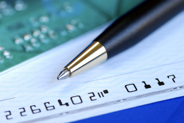 Make Sure Your Business Account Fits Financial Requirements