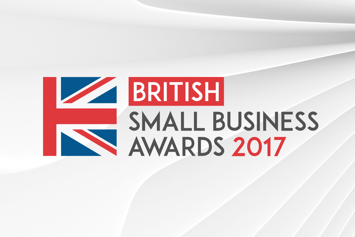 The British Small Business Awards event