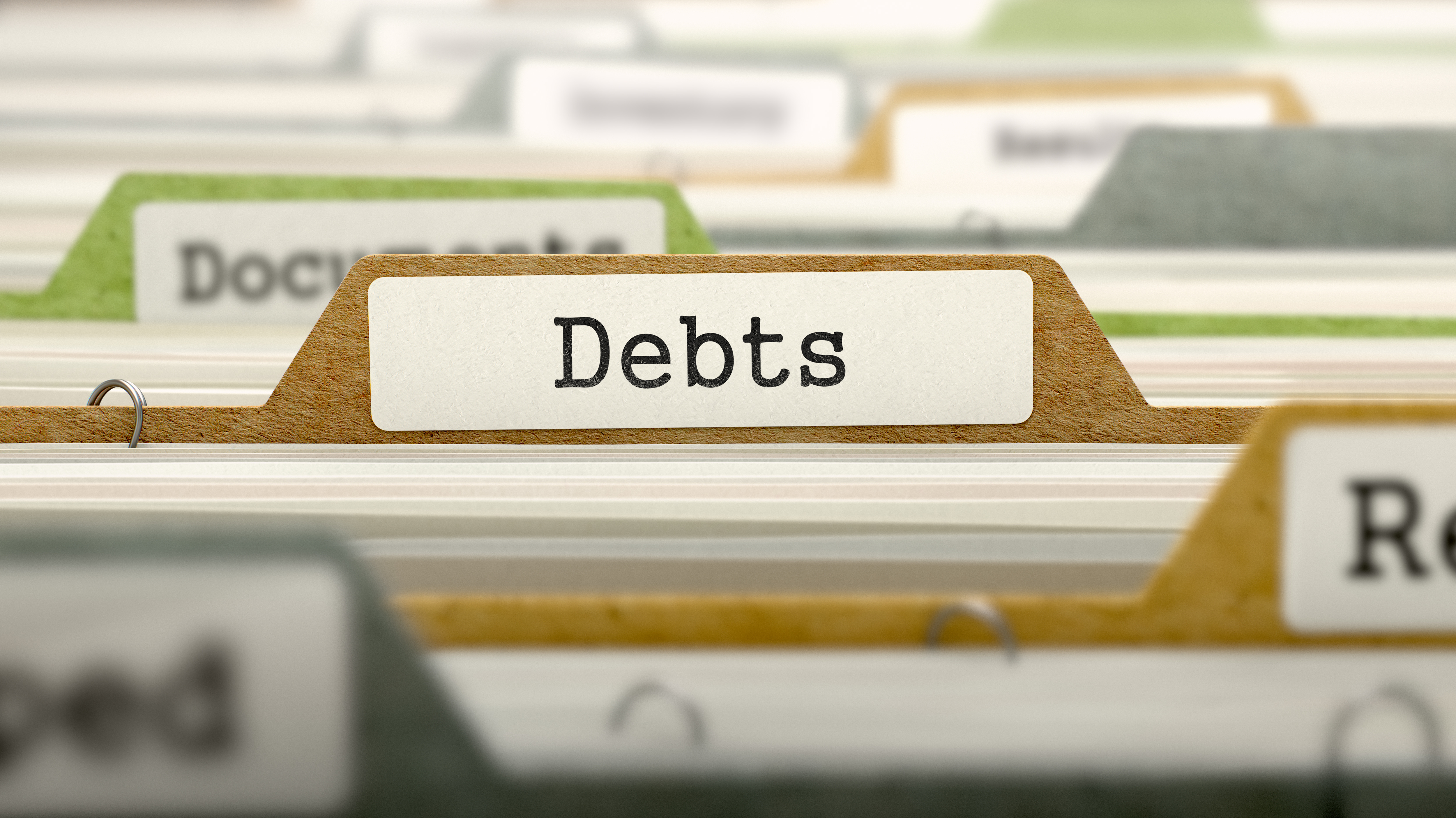 Recovering debts set to get tougher under new rules