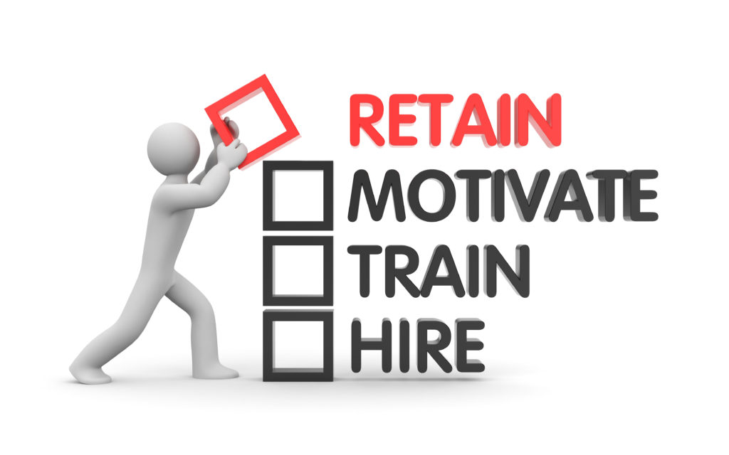 Retaining Talent How A Small Business Can Go About It