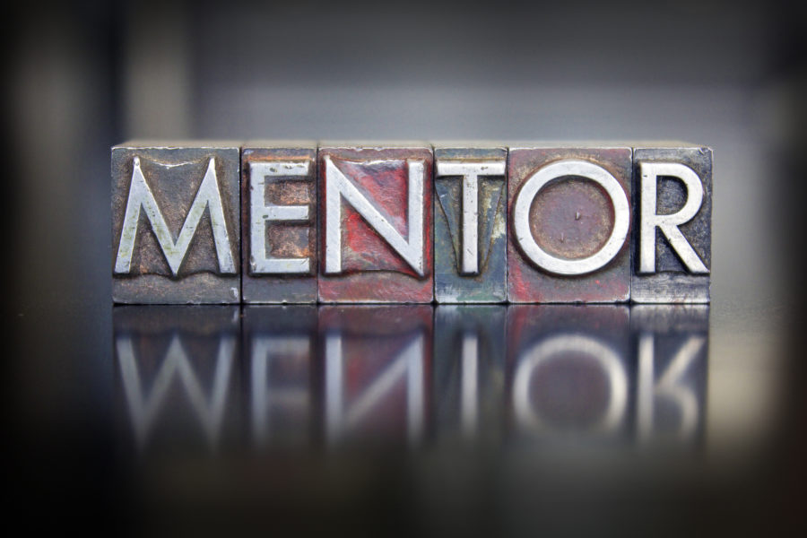 How becoming a mentor could boost your business