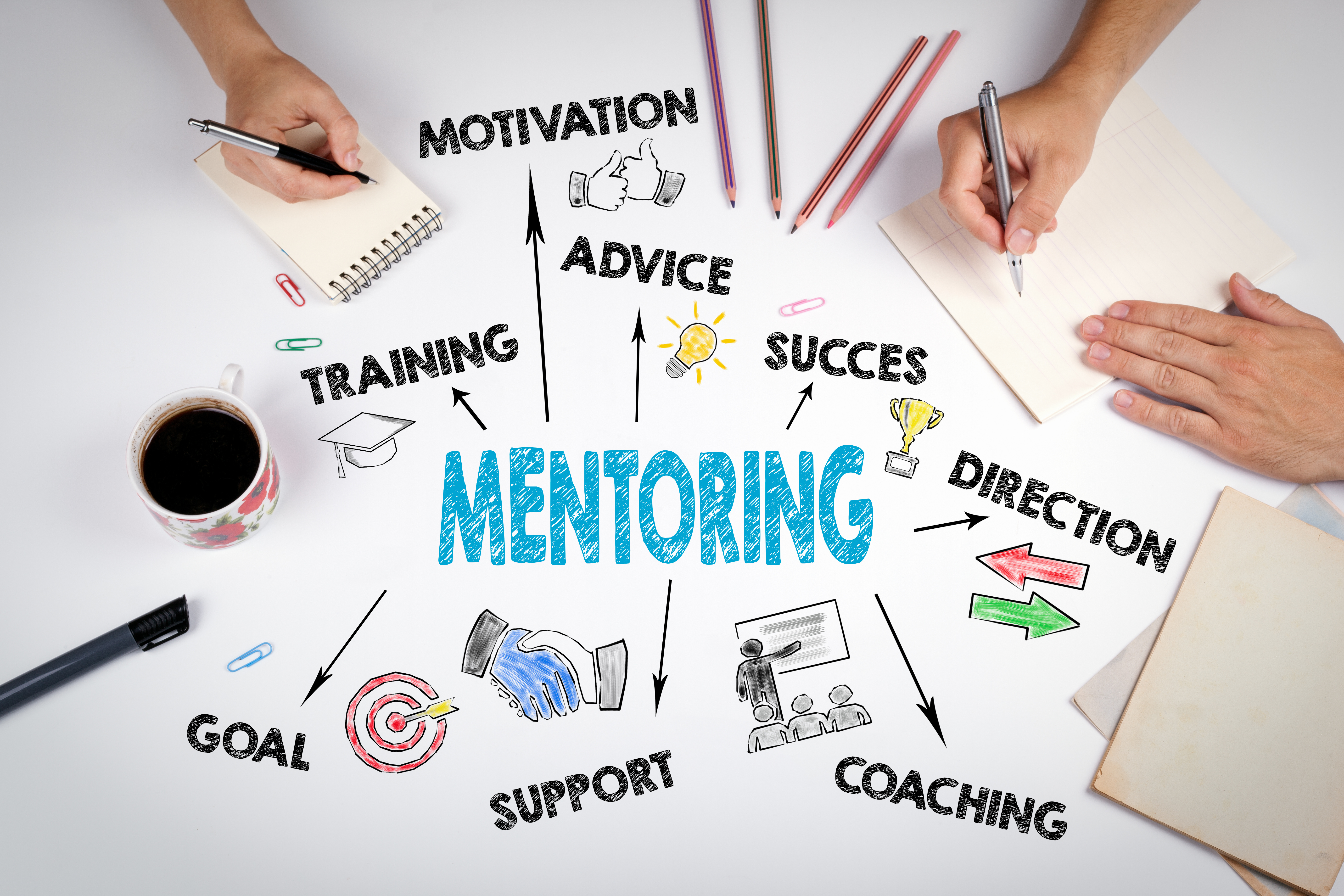 Should You Introduce Mentors Into Your Workplace