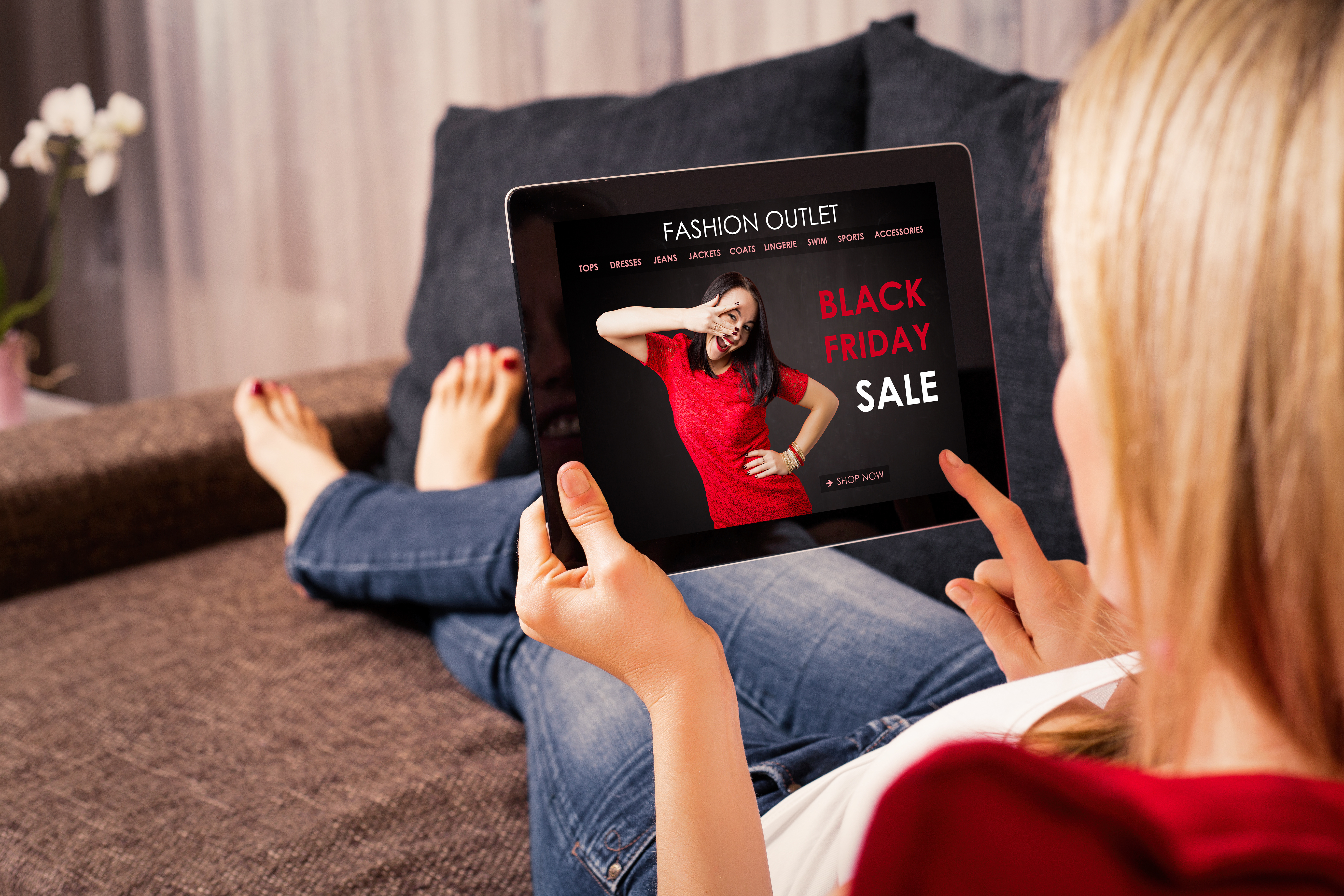 Make sure your business is prepared for Black Friday