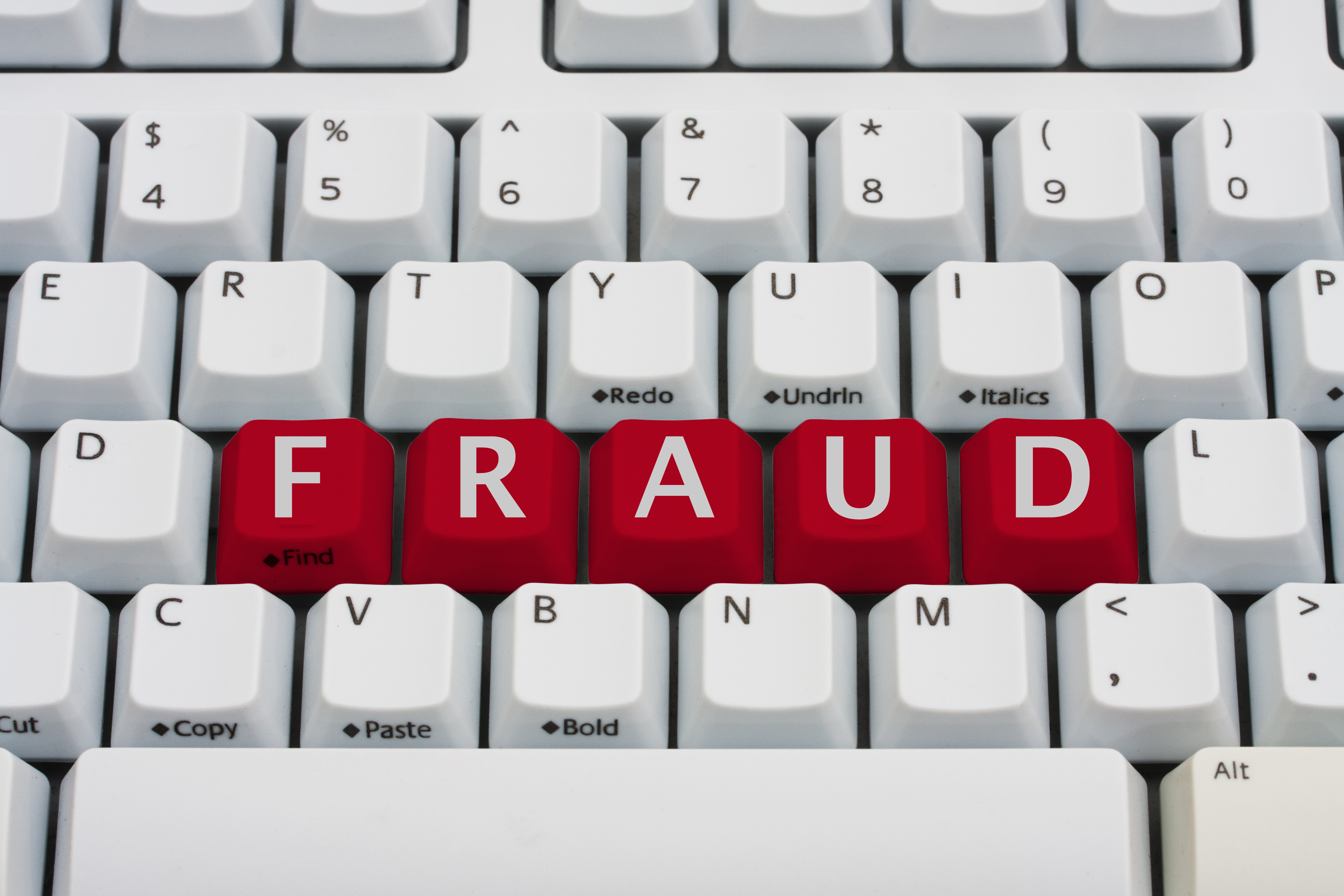 Half of small business owners leave themselves open to fraud