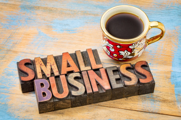 Small Businesses In The Uk Worth An Average Of & 16390000