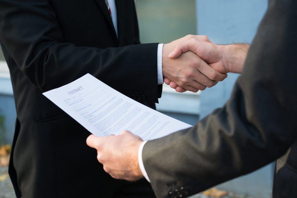 Legal Agreements Necessary Insurance For Small Business Growth