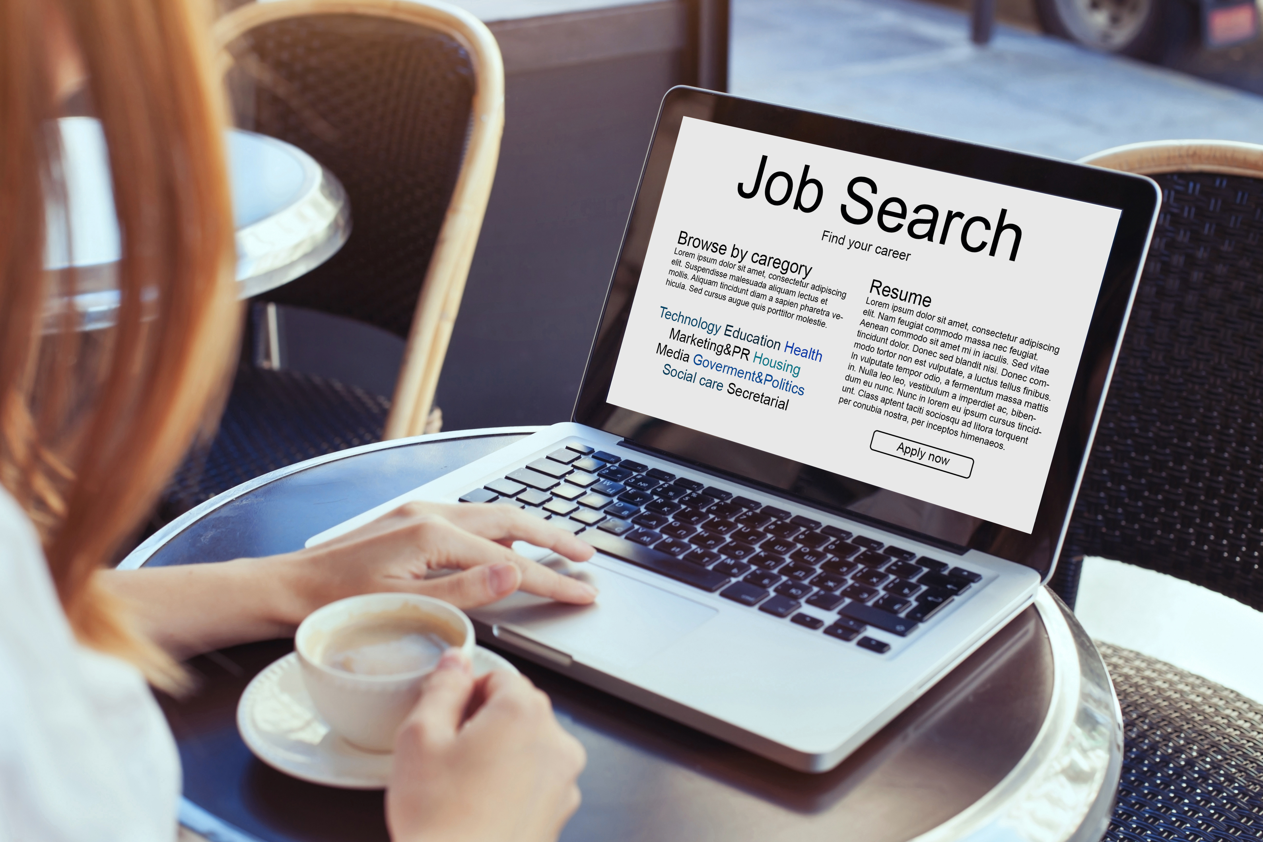 How technology is set to change the face of job hunting
