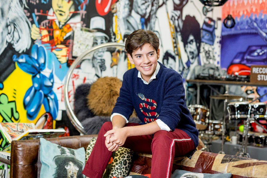 Top business tips for budding young entrepreneurs