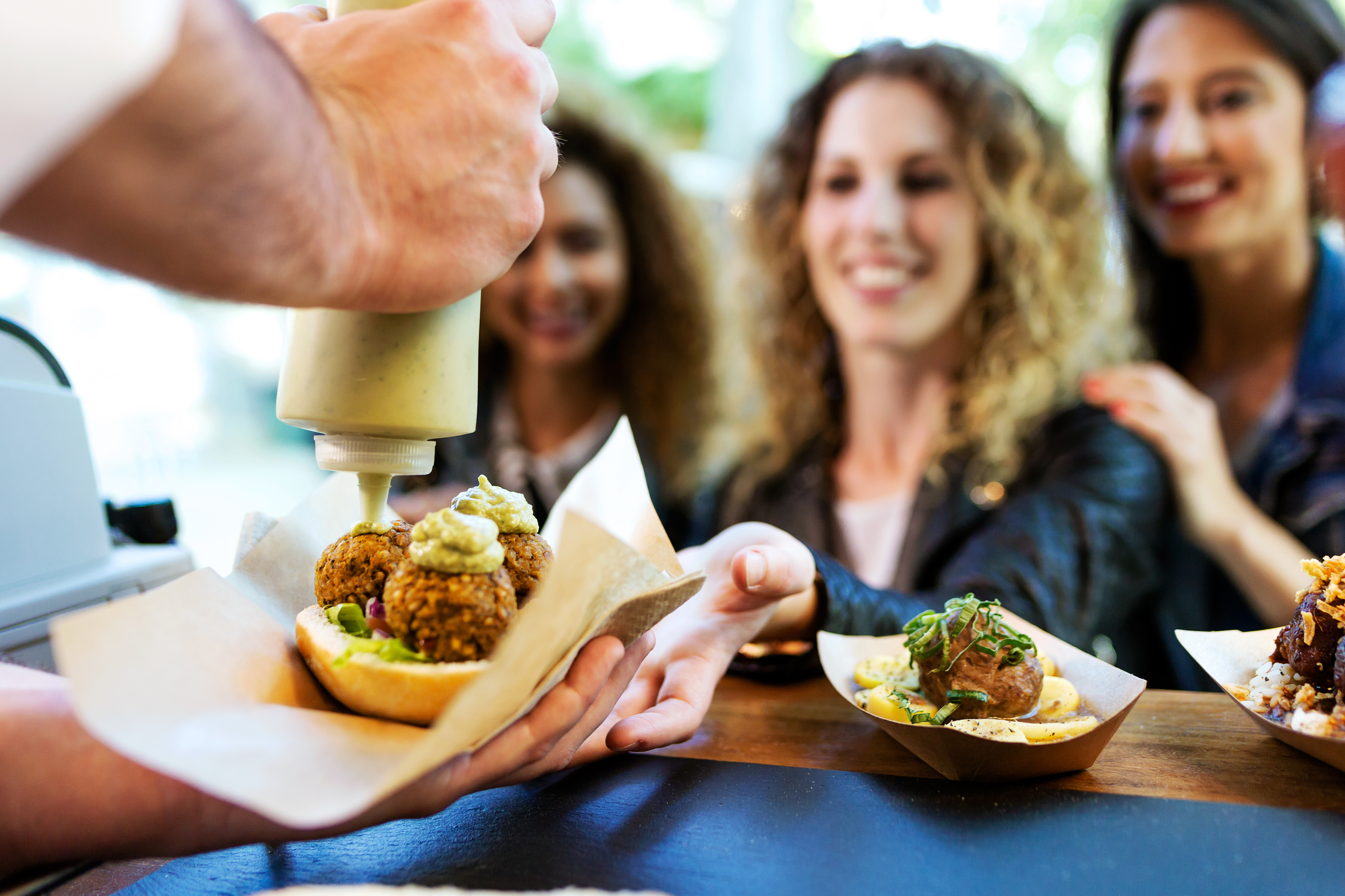 How to jumpstart your food truck business