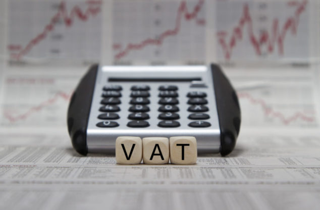 A reader asks whether they should charge clients VAT