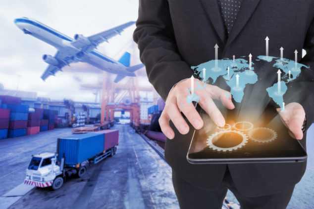 Freight Forwarder Everything You Need To Know A Freight Forwarder Arranges For Goods To Be Transported From One Place To  Another