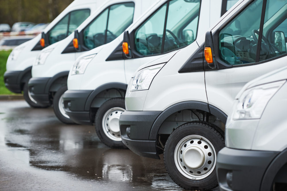 e3d4dd8ee7f6 Cash incentive for small businesses to buy cleaner vans