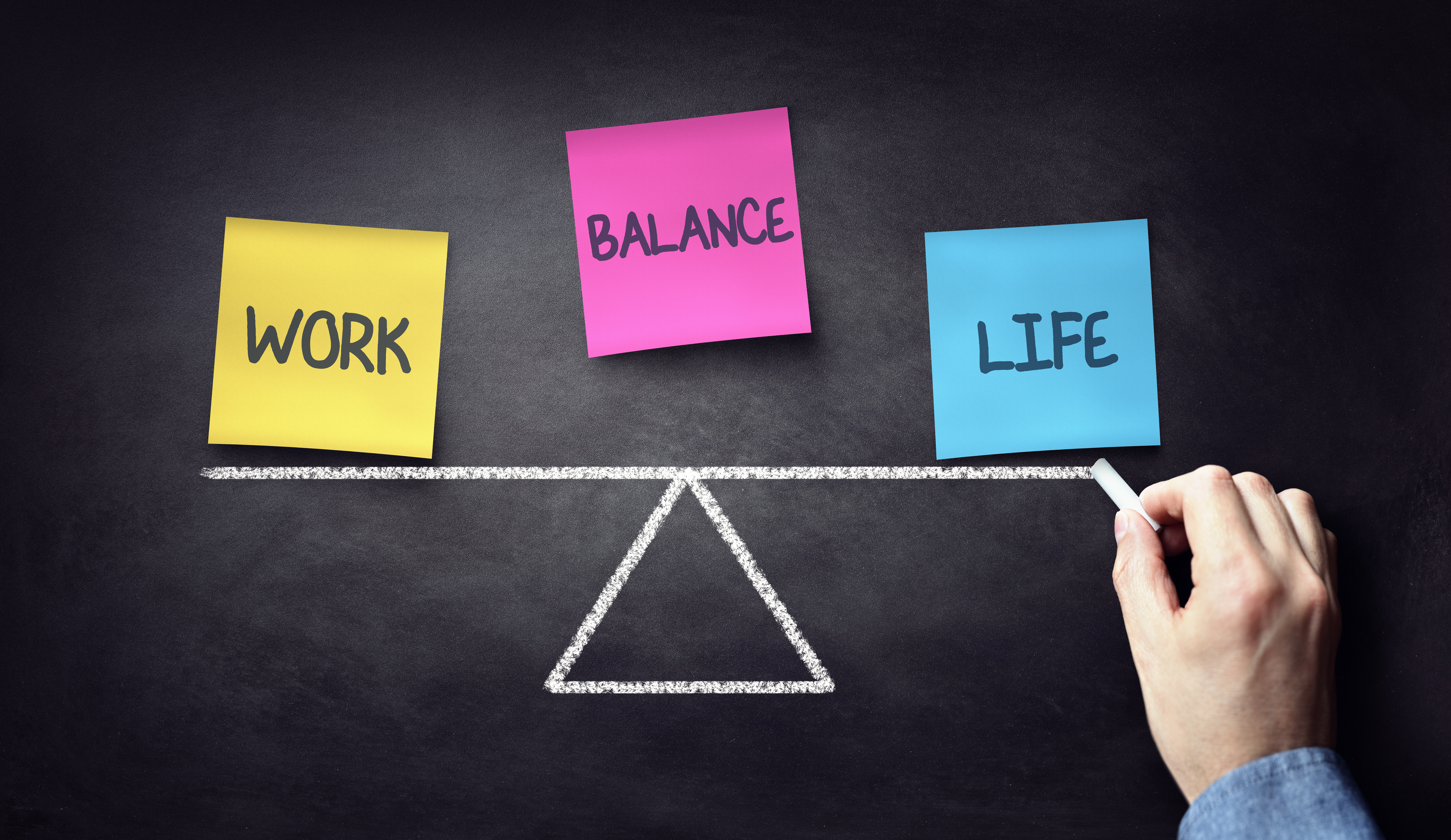 Shift work is about managing supply and demand in the labour market but also about staff wellbeing
