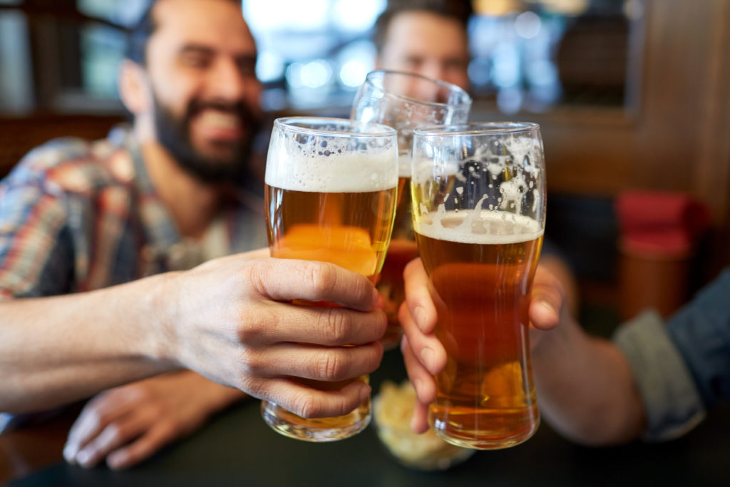 Beer duty is expected to increase after Autumn Budget 2018