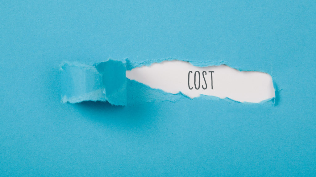Hidden costs can be involved in currency exchange
