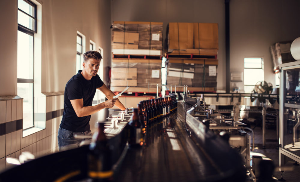 Manufacturing businesses face different accountancy challenges