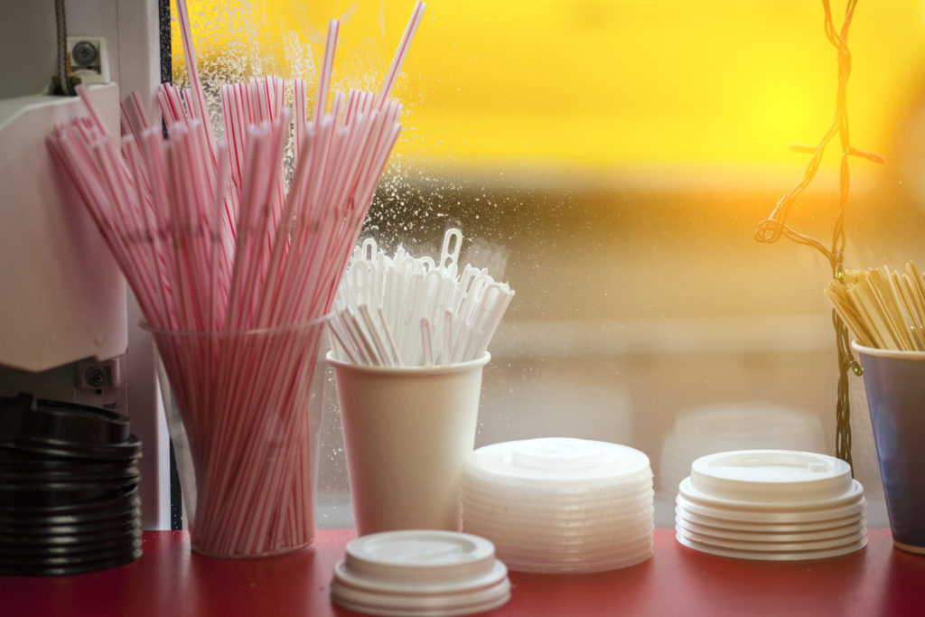 Plastic straws and stirrers could be banned in Autumn Budget 2018