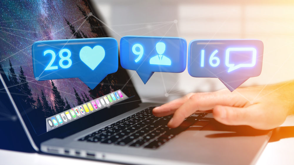 Use these three social media tips to perk up your PR