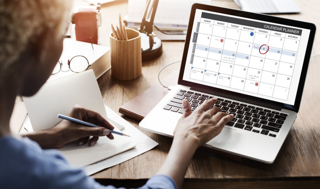 Be clear with freelancers when it comes to deadlines