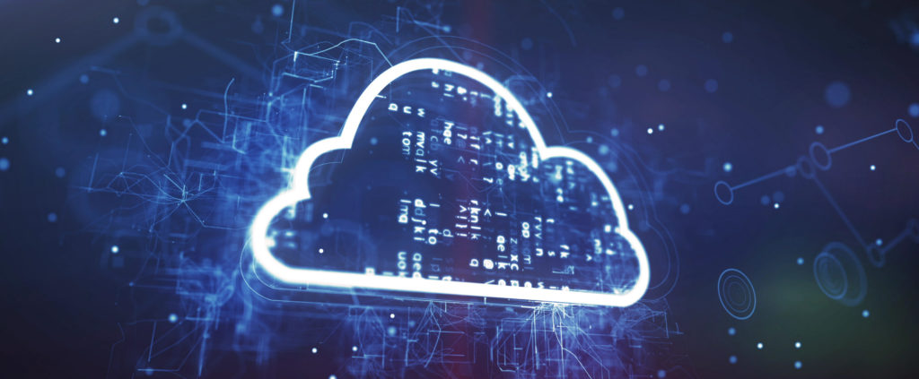 Businesses are moving to the cloud to help productivity