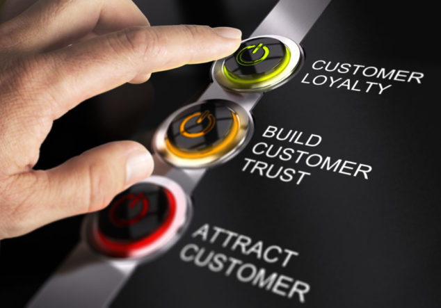 We can learn from other firms' customer loyalty programs
