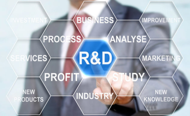 R&D tax credits are as well-known as you might think