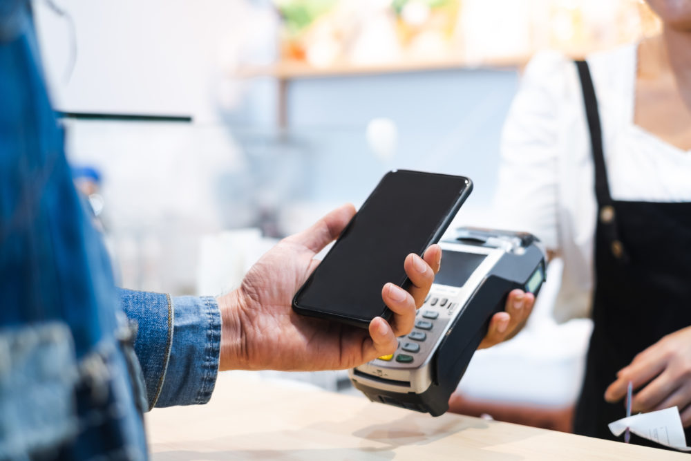 Think carefully before you decide to switch to cashless