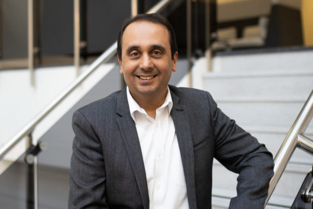 Paul Uppal wants to keep public focus on late payments