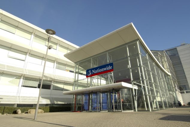 Nationwide House, Swindon