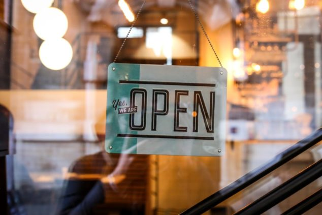 The competition is open to small businesses across the UK
