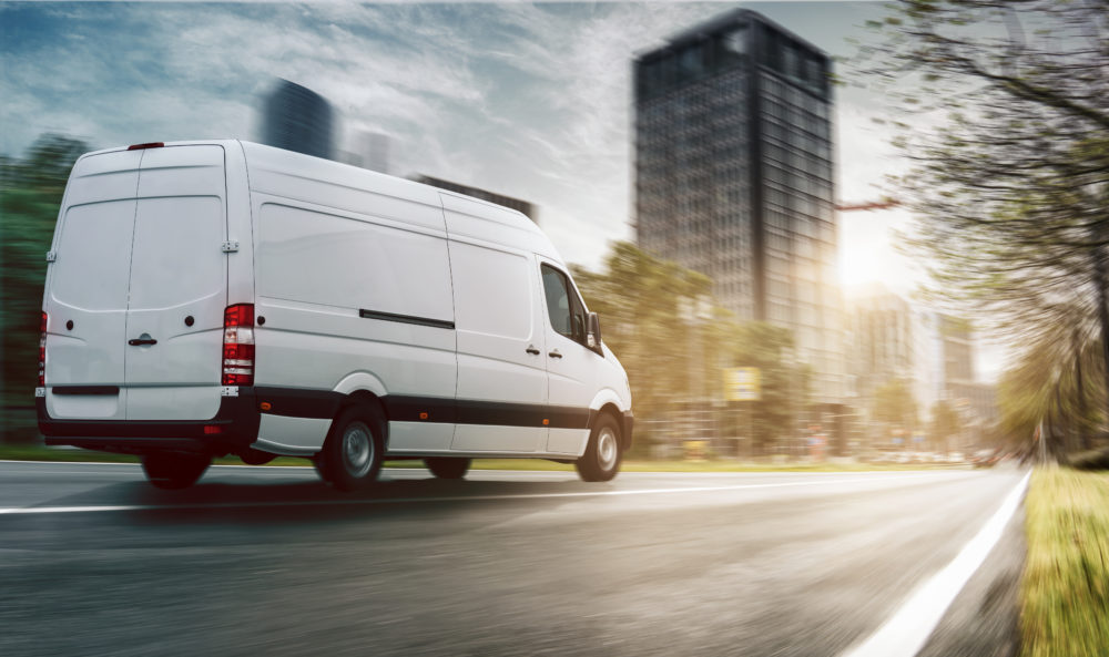 Are you struggling to decide on the right financing for your van?