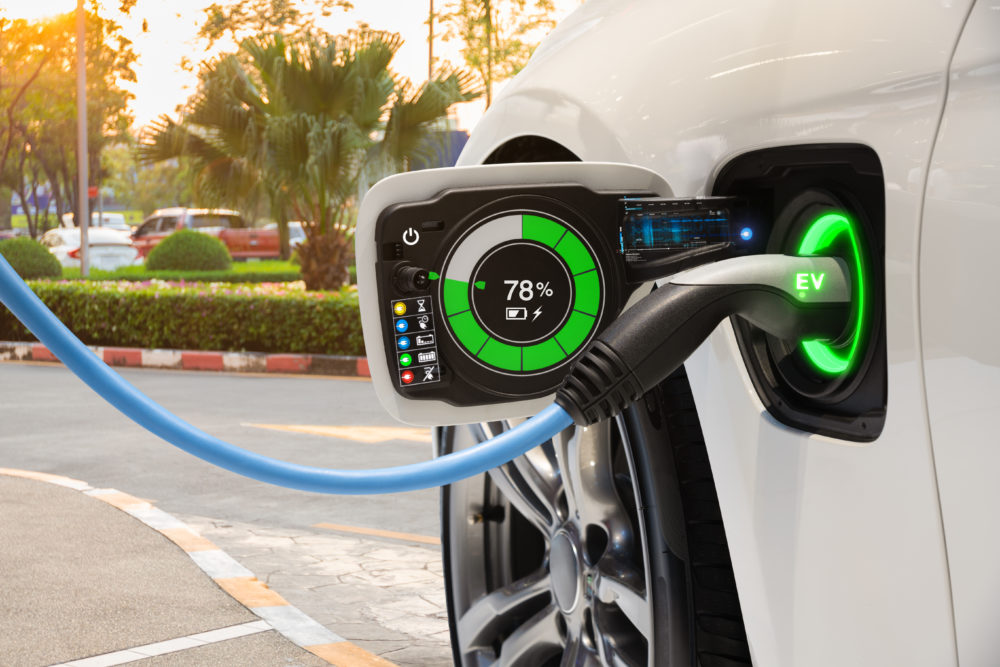 Leasing an electric car will be cheaper than buying one outright