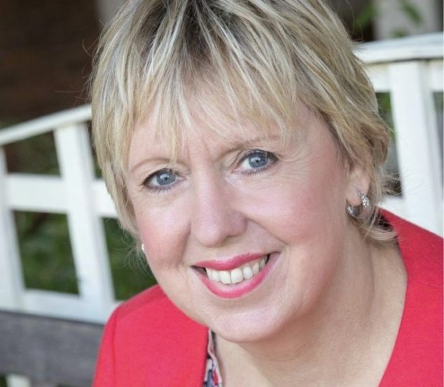 Lorely Burt is the Liberal Democrat spokesperson for small businesses