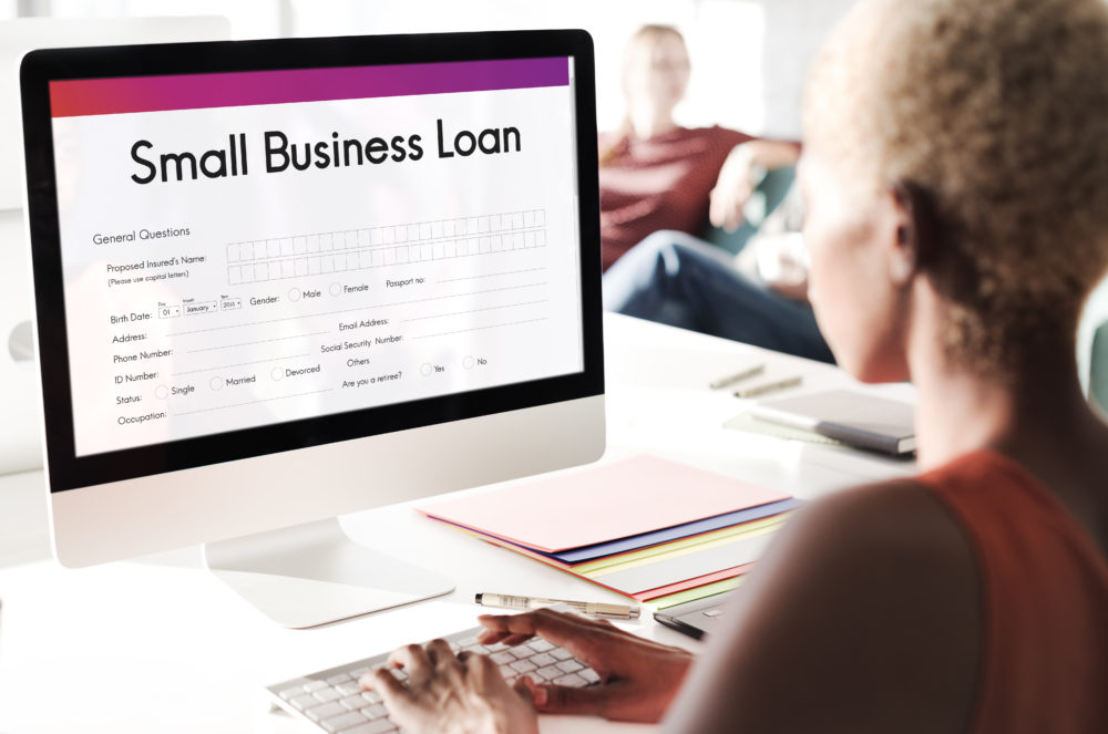 Save yourself from sifting through the small print on these small business loans