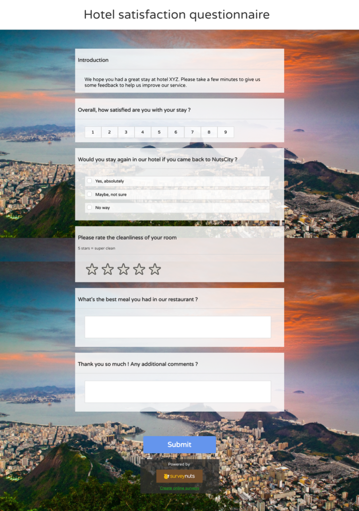 SurveyNuts-720x1024 The most effective free on-line survey platforms for small companies