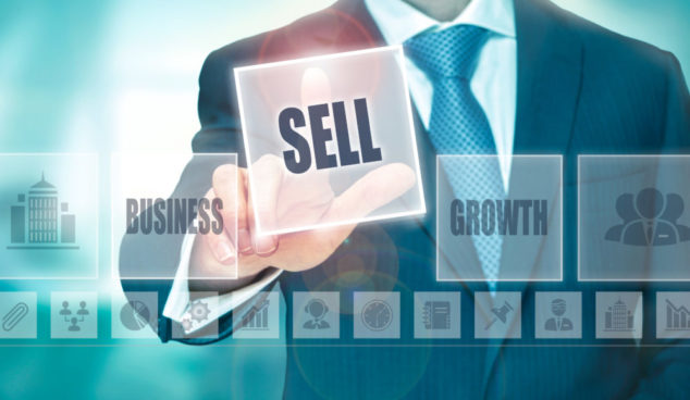 Ensure that the person interested in the business you're selling is serious about the opportunity