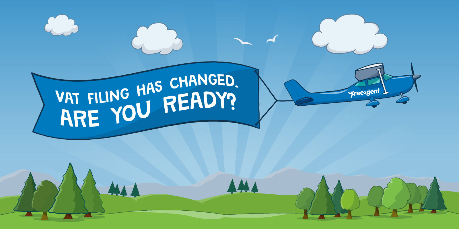 VAT filing has changed. Are you ready?