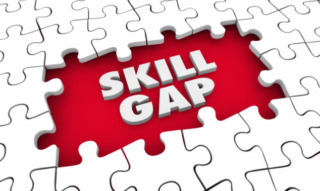 The skills shortage is expected to cost small businesses even more over the coming years