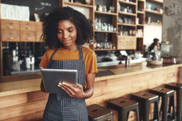 Having the right tech tools can help your small business to run more smoothly