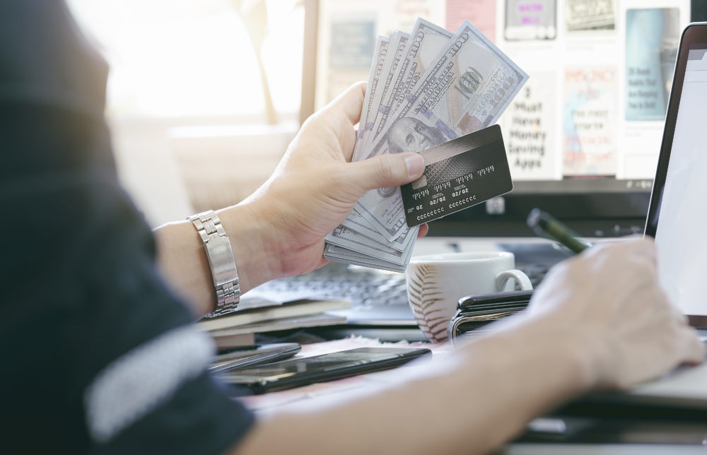 Having a payment system that accepts US dollars could be critical to your business