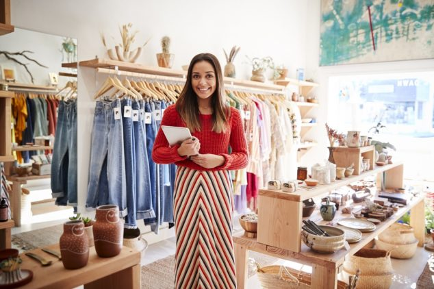 If you want to be a retail business owner, run through this checklist