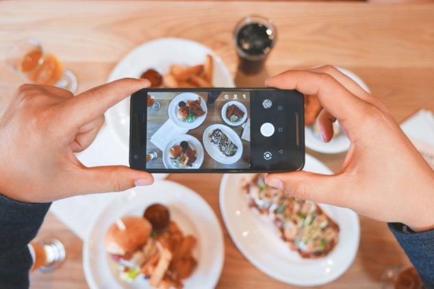 Make sure you have a specific Instagram business account